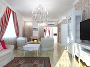 Дизайн интерьера в Симферополе