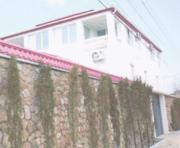 3 этажный дом в городе Севастополе